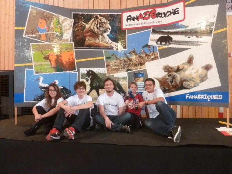 [Expo] Compte rendu de Fansabruche 2015 Petite10