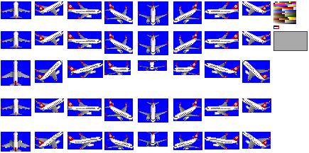 [WIP] B737-900ER B_737-26