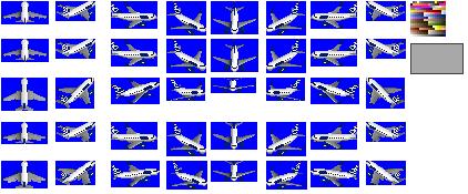 [WIP] B737-700 B_737-32
