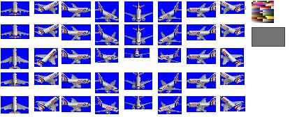 [WIP] B737-300F B_737-57