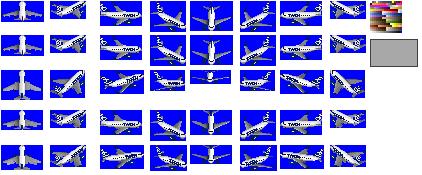 [WIP] B737-700 B_737-59
