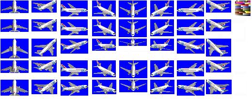 [WIP] B767-300 B_767-11