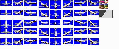 [WIP] BAC 1-11-500 Bac_1-11