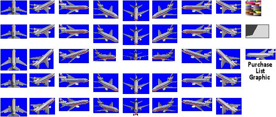 [WIP] DC10-30 Dc_10_11