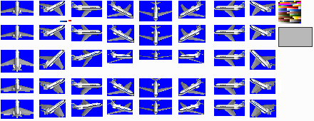 [WIP] SUD Caravelle Sud_ca16