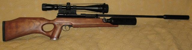carabine Crosman Co2 répeatair 1077 Img_9813