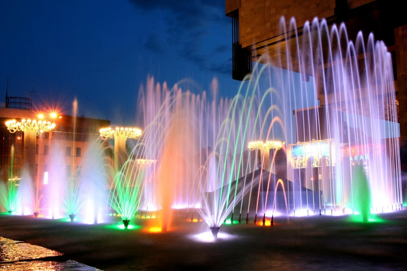 Первая столица Украины - Харьков Hatob210