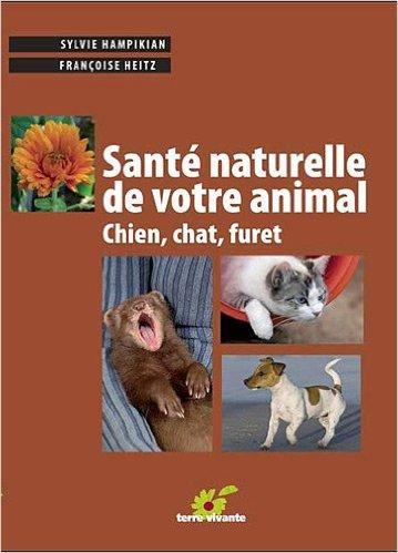 Santé naturelle de votre animal 51bllv10