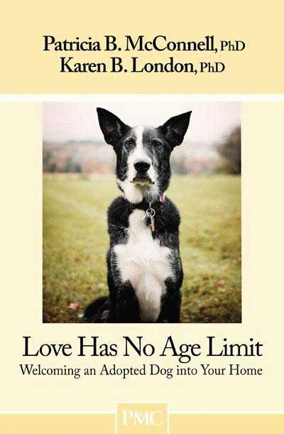 Love Has No Age Limit - P. McConnell et K. London Dtb12110