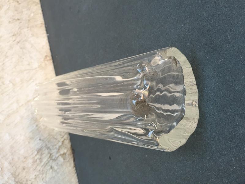 iittala Hybrid Scandinavian Glass Vase Img_2421