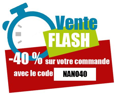 FOURNISSEUR - Traitements Nanoprotection en vidéo! Ventef31