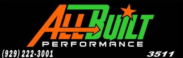 SLiiCK's All Built Performance  Image18