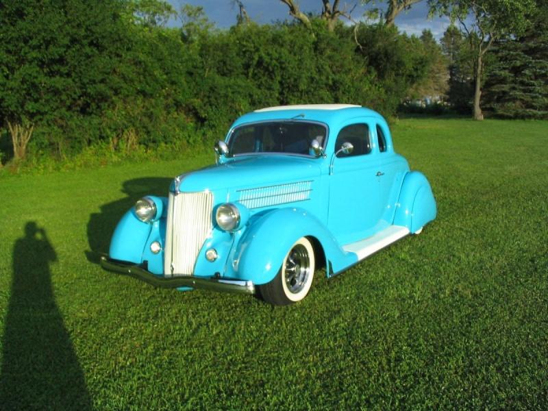 Ford 1935 - 38 custom & mild custom - Page 5 00210