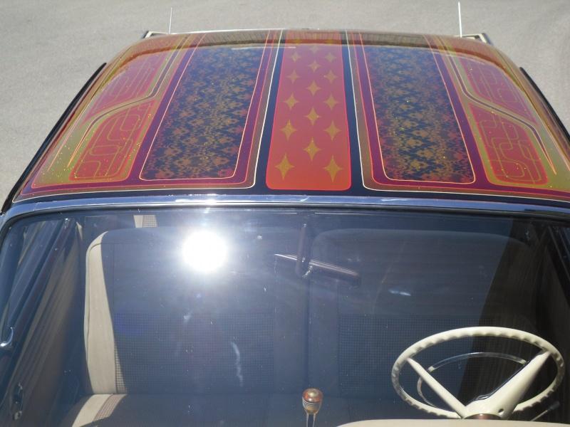 Ford 1960 custom & mild custom - Page 2 00311