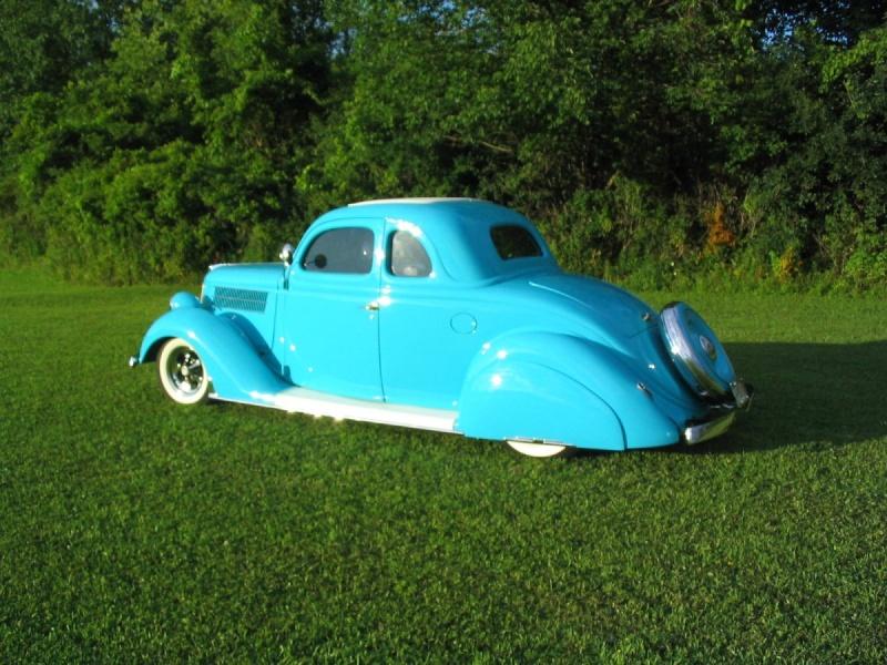 Ford 1935 - 38 custom & mild custom - Page 5 00410