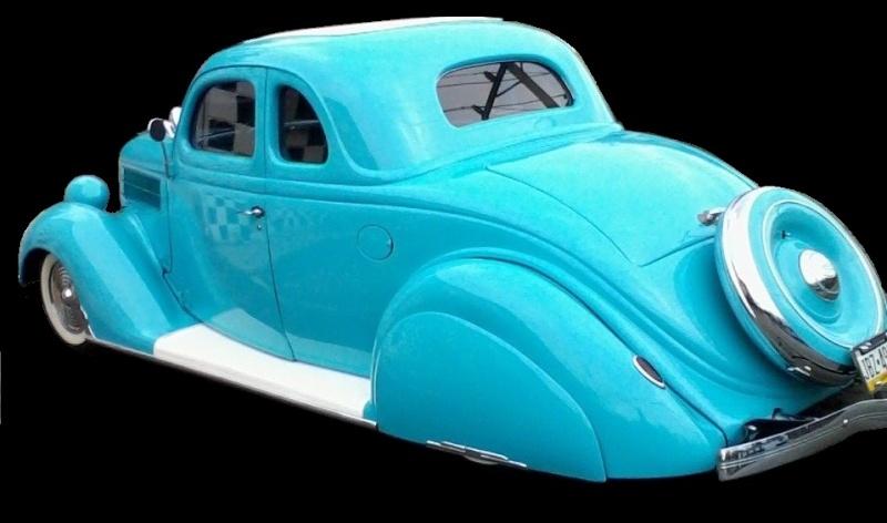 Ford 1935 - 38 custom & mild custom - Page 5 00810