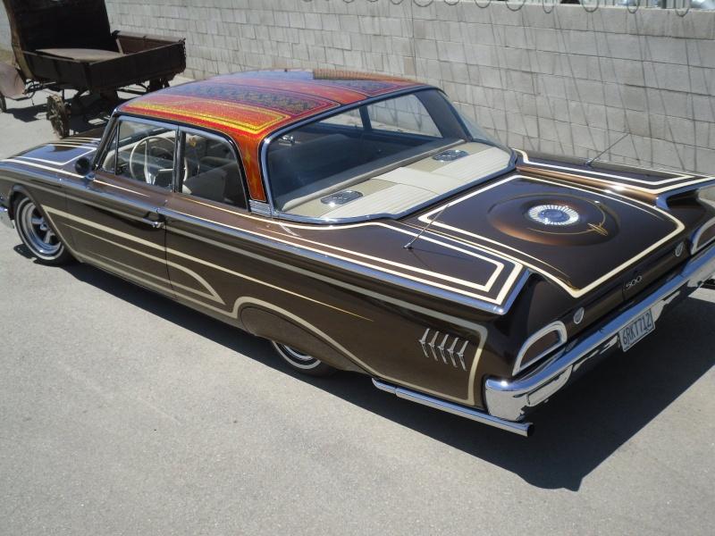 Ford 1960 custom & mild custom - Page 2 01110