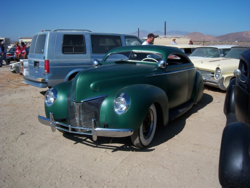 1940 Mercury - Kevan Sledge 01410