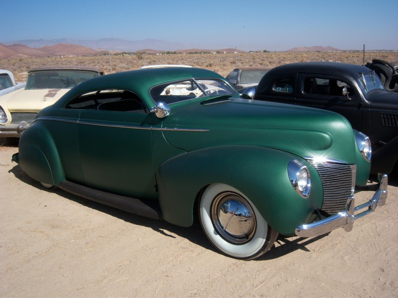 1940 Mercury - Kevan Sledge 01511