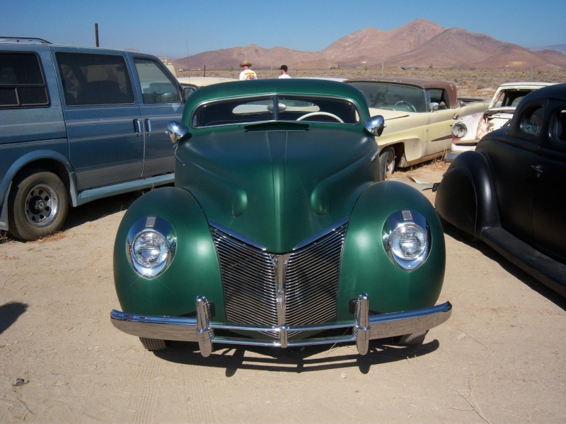 1940 Mercury - Kevan Sledge 01610