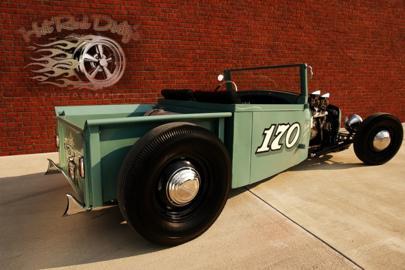 1928 - 29 Ford  hot rod - Page 8 02-cop11