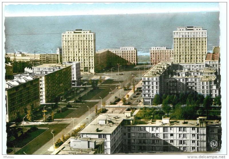 Le Havre - Ville 1950s 065_0010