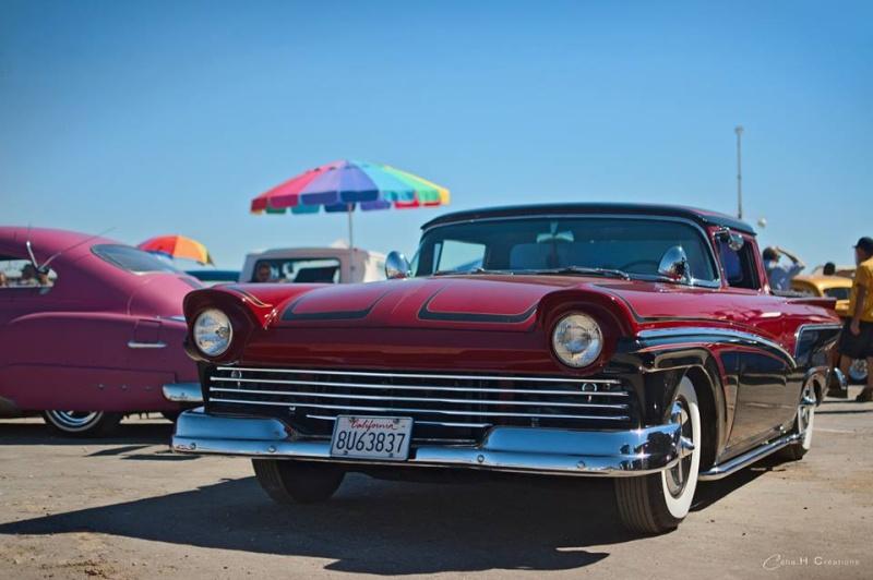 Ford 1957 & 1958 custom & mild custom  - Page 6 10023610