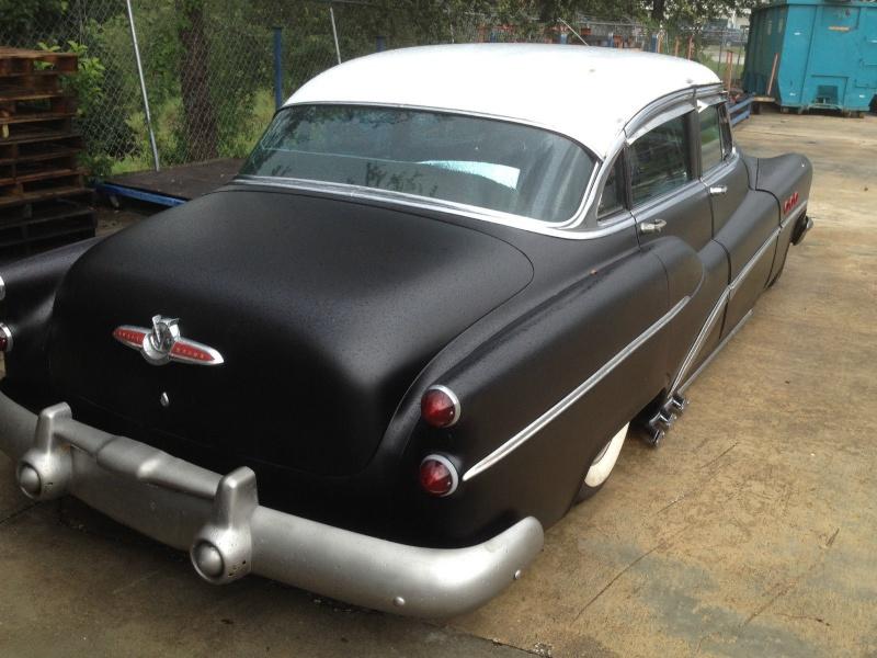 Buick 1950 -  1954 custom and mild custom galerie - Page 7 1018