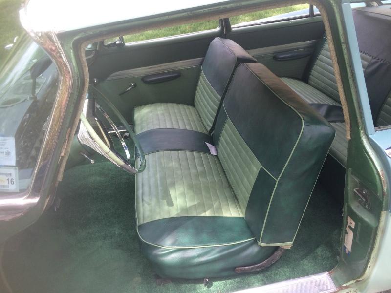Dodge 1957 , 1958 & 1959 custom & mild custom 1024