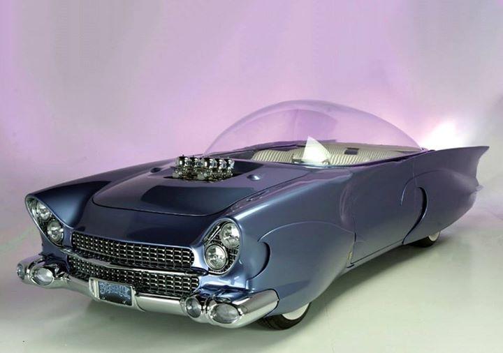 Beatnik - Ford 55 - Gary Fioto 10259710