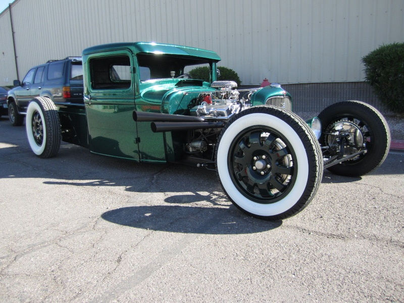 1933 - 34 Ford Hot Rod - Page 6 1027