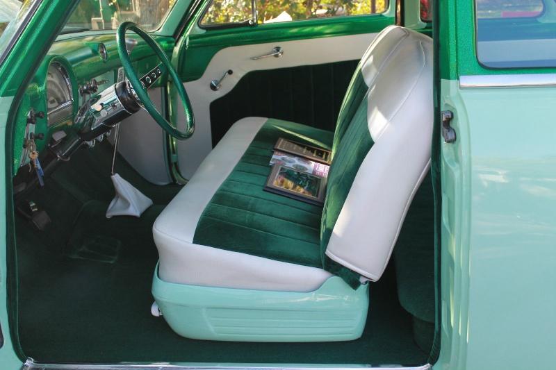 Ford 1952 - 1954 custom & mild custom - Page 9 1029