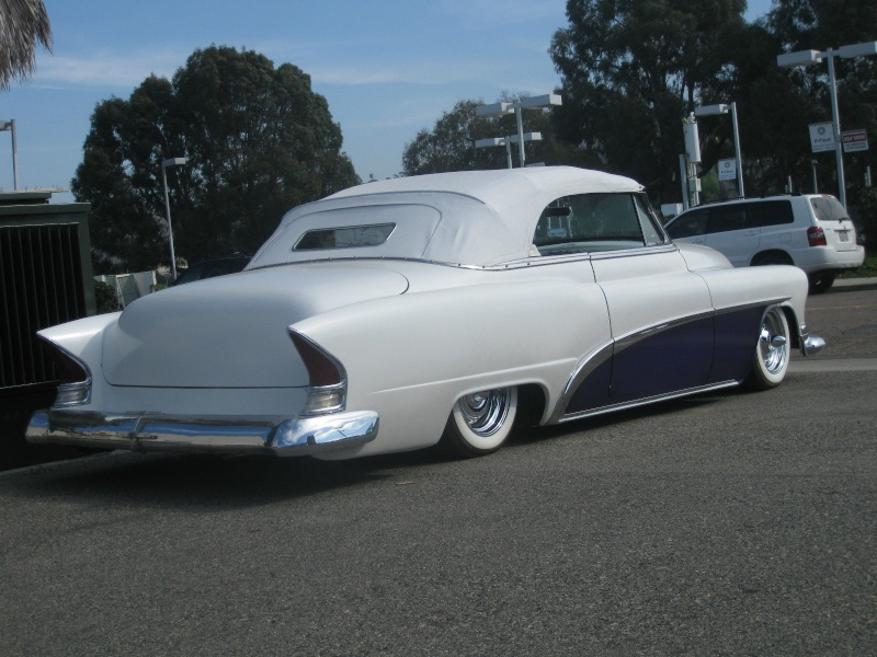 Buick 1950 -  1954 custom and mild custom galerie - Page 7 1030