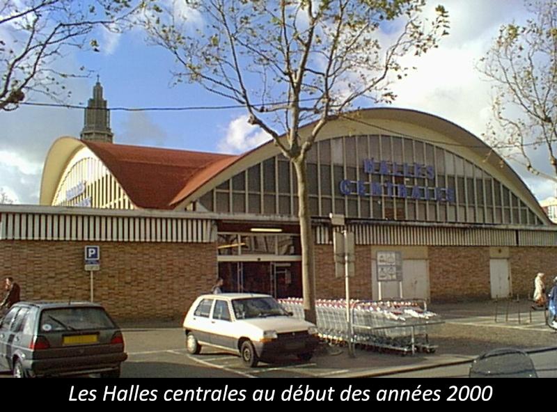 Le Havre - Ville 1950s 10330610