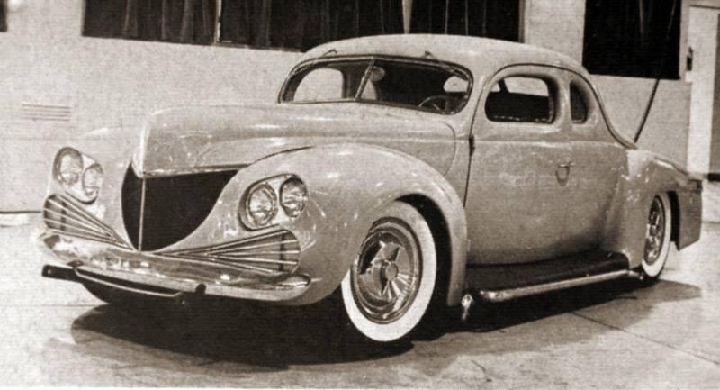 Ford & Mercury 1939 - 40 custom & mild custom - Page 6 10403010