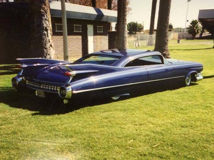 Cadillac 1959 - 1960 custom & mild custom - Page 3 10406810
