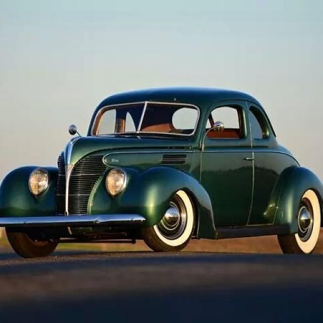 Ford 1935 - 38 custom & mild custom - Page 5 10413910