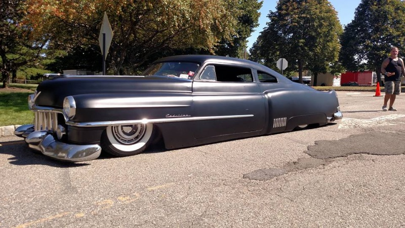 Cadillac 1948 - 1953 custom & mild custom - Page 4 10690210