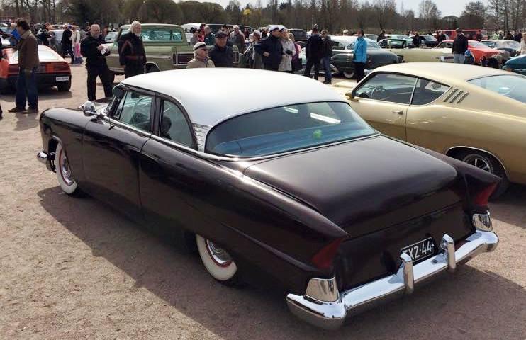 Plymouth & Desoto diplomat 1955 - 1956 custom & mild custom - Page 2 1114