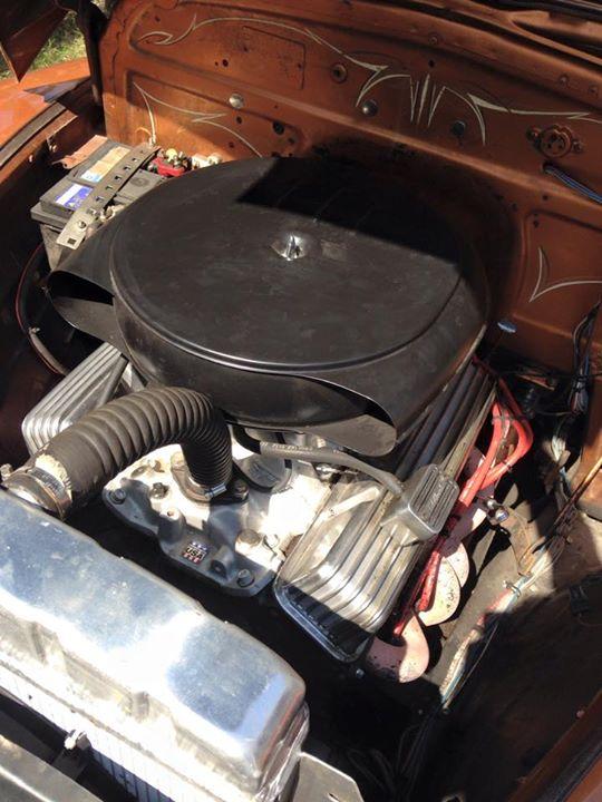 Chevrolet 1946 - 48 custom & mild custom - Page 2 11140211