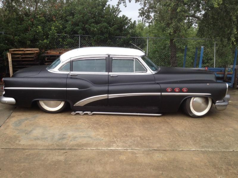 Buick 1950 -  1954 custom and mild custom galerie - Page 7 1119