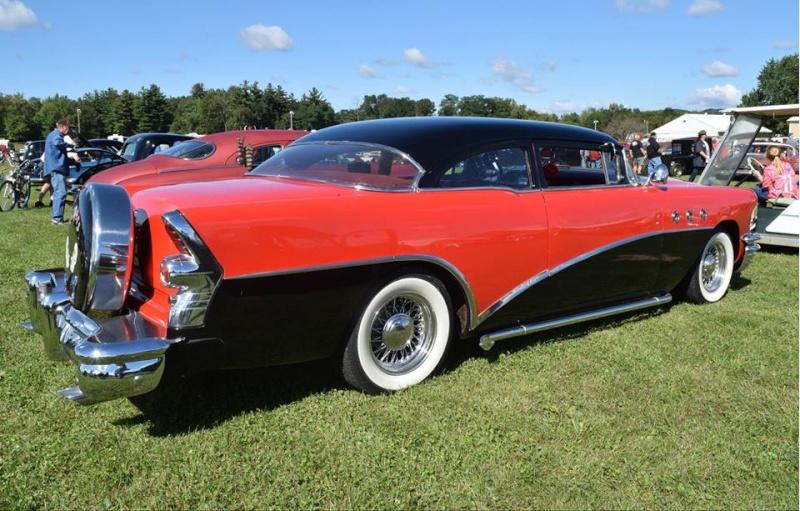 Buick 1955 - 57 custom & mild custom - Page 5 11214010