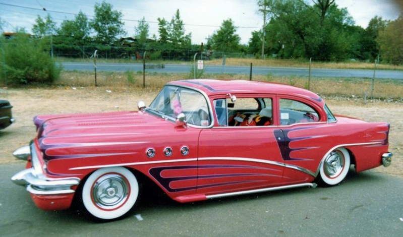 Buick 1950 -  1954 custom and mild custom galerie - Page 7 11214110