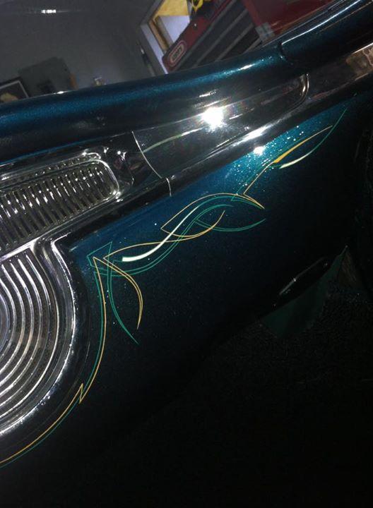 Oldsmobile 1955 - 1956 - 1957 custom & mild custom - Page 4 11214210