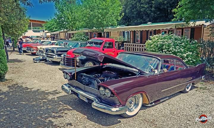 Plymouth  1957 - 1958 custom & mild custom - Page 2 11218211