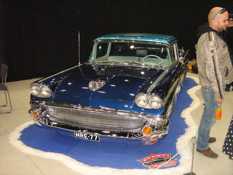 Ford 1957 & 1958 custom & mild custom  - Page 6 11222911