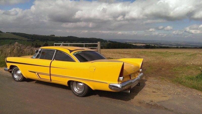 Plymouth  1957 - 1958 custom & mild custom - Page 2 11224610