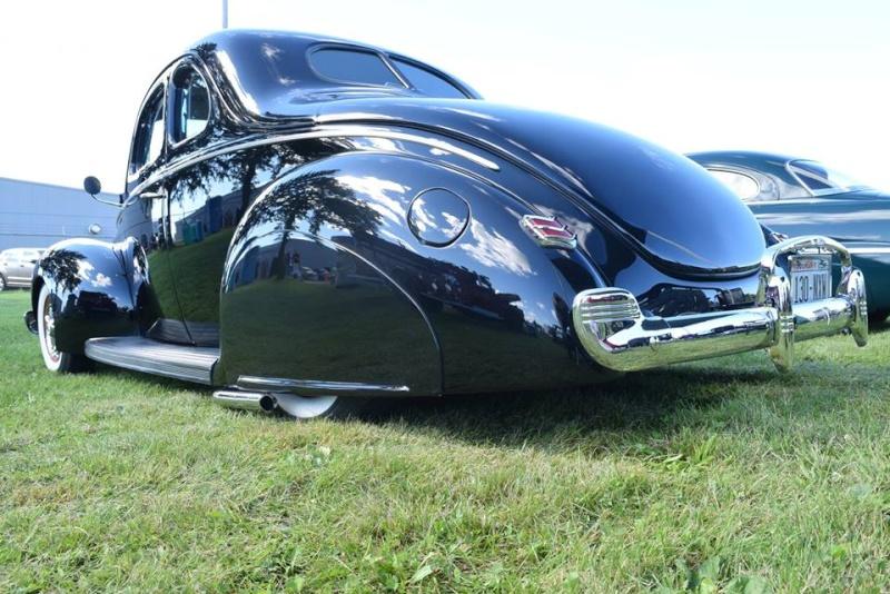 Ford & Mercury 1939 - 40 custom & mild custom - Page 6 11233110