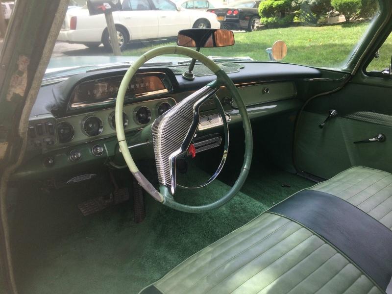 Dodge 1957 , 1958 & 1959 custom & mild custom 1125