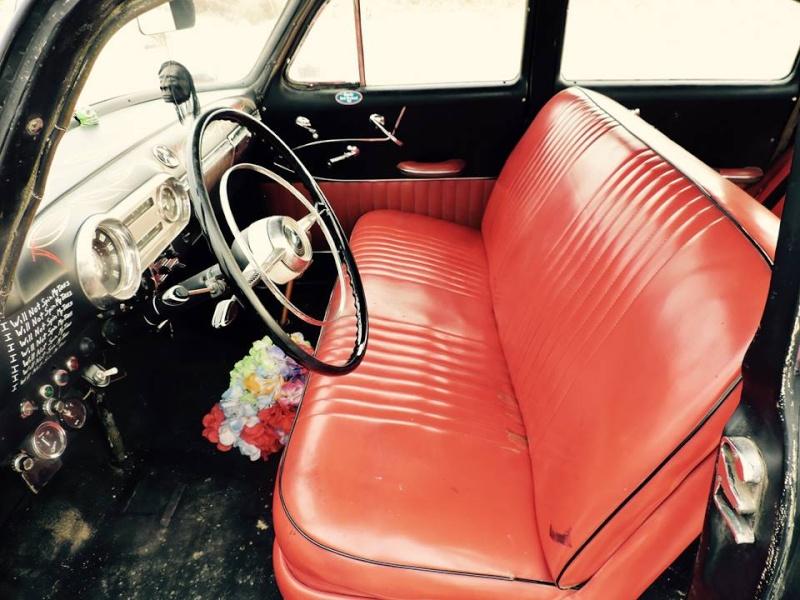 Chevy 1953 - 1954 custom & mild custom galerie - Page 11 11254410